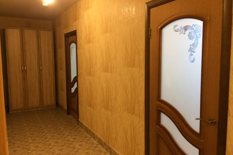 2-комн. квартира, 70 кв.м. на 10 человек, Гвардейская улица, 59А, Казань - Фотография 12