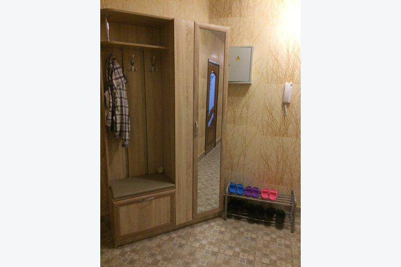 2-комн. квартира, 70 кв.м. на 10 человек, Гвардейская улица, 59А, Казань - Фотография 18