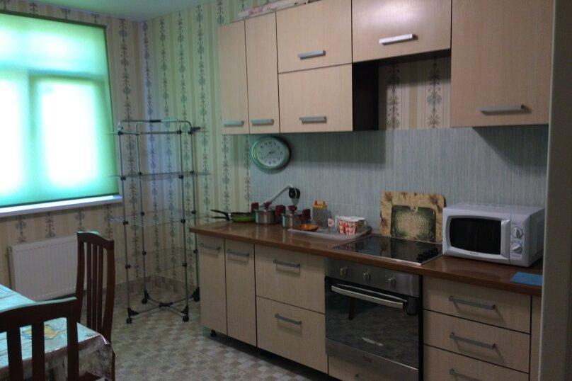 2-комн. квартира, 70 кв.м. на 10 человек, Гвардейская улица, 59А, Казань - Фотография 19