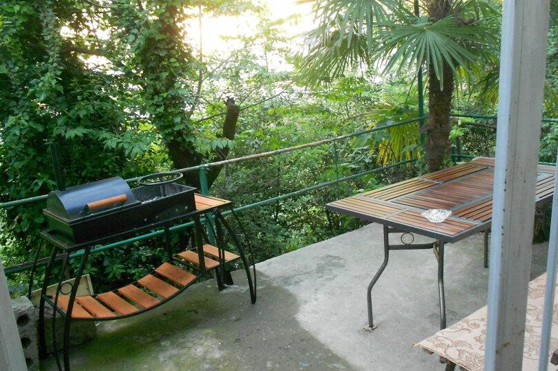 Уютный дом в центре Гагры, Апсны, 25-а на 7 комнат - Фотография 5