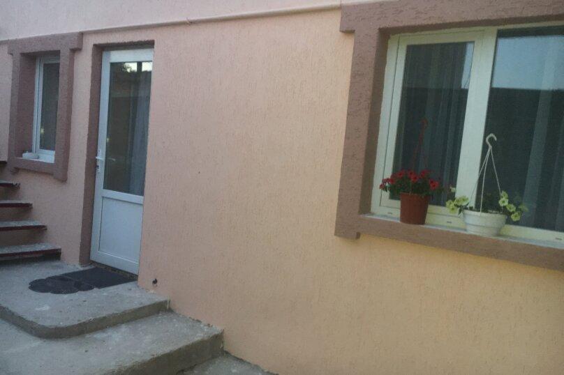 Сдам квартиру под ключ., 60 кв.м. на 4 человека, 2 спальни, Раздельный переулок, 7А, Евпатория - Фотография 2