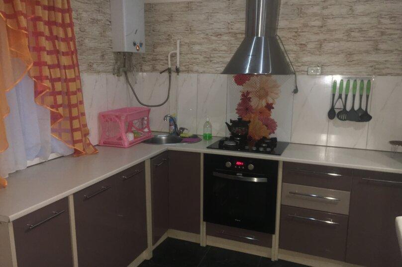 Сдам квартиру под ключ., 60 кв.м. на 4 человека, 2 спальни, Раздельный переулок, 7А, Евпатория - Фотография 3