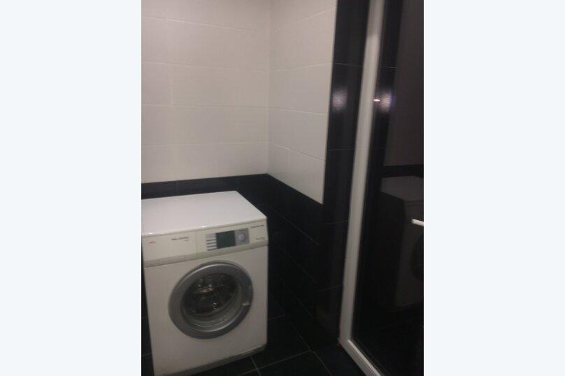 Сдам квартиру под ключ., 60 кв.м. на 4 человека, 2 спальни, Раздельный переулок, 7А, Евпатория - Фотография 7