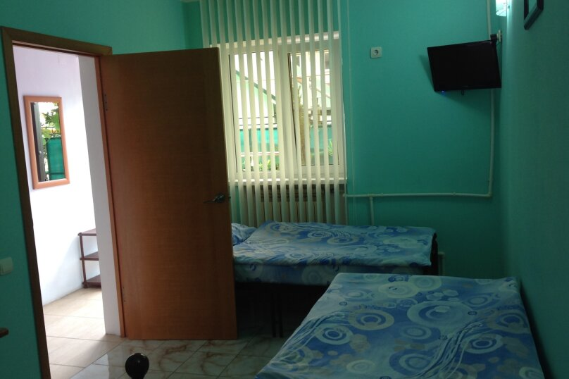 Отдельная комната, Вегетарианская, 13, Адлер - Фотография 5