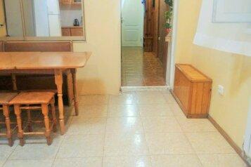 2-комн. квартира, 47 кв.м. на 6 человек, Маратовская, 19, Гаспра - Фотография 3