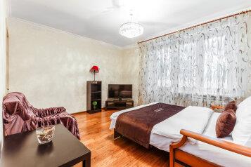 2-комн. квартира, 42 кв.м. на 4 человека, улица Гарибальди, 4к6, Москва - Фотография 1