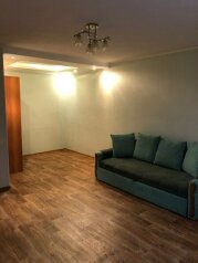 1-комн. квартира, 38 кв.м. на 4 человека, улица Пархоменко, Волгоград - Фотография 3