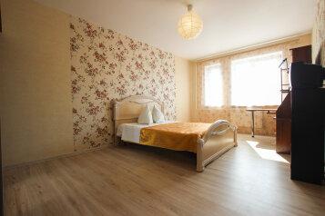1-комн. квартира, 50 кв.м. на 4 человека, проспект Большевиков, Санкт-Петербург - Фотография 1