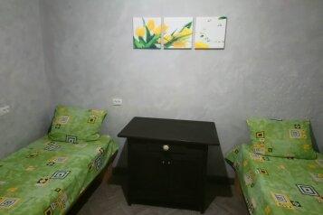 Комната эконом, 8 кв.м. на 2 человека, 1 спальня, улица Герцена, 25, Геленджик - Фотография 2