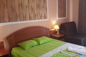 Шикарный 4х комнатный котедж., 150 кв.м. на 12 человек, 4 спальни, Севастопольская улица, 9, Феодосия - Фотография 1