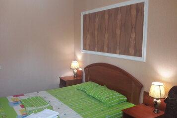 Шикарный 4х комнатный котедж., 150 кв.м. на 12 человек, 4 спальни, Севастопольская улица, 9, Феодосия - Фотография 3