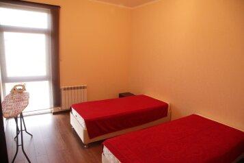 2-комн. квартира, 64 кв.м. на 4 человека, улица Орджоникидзе, Геленджик - Фотография 2