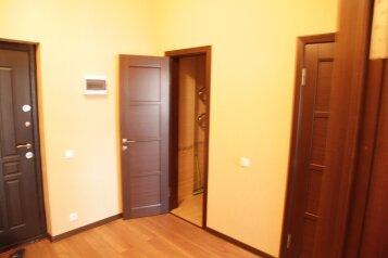 2-комн. квартира, 64 кв.м. на 4 человека, улица Орджоникидзе, Геленджик - Фотография 4