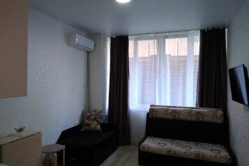 1-комн. квартира, 18 кв.м. на 3 человека, улица Чкалова, 13, Адлер - Фотография 2
