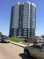 2-комн. квартира, 70 кв.м. на 10 человек, Гвардейская улица, Казань - Фотография 3