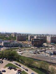 2-комн. квартира, 70 кв.м. на 10 человек, Гвардейская улица, Казань - Фотография 4