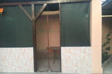 Сдам дом под под ключ., 60 кв.м. на 4 человека, 2 спальни, Раздельный переулок, Евпатория - Фотография 2