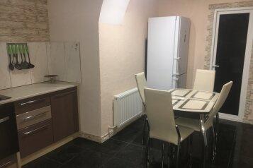 Сдам квартиру под ключ., 60 кв.м. на 4 человека, 2 спальни, Раздельный переулок, 7А, Евпатория - Фотография 1