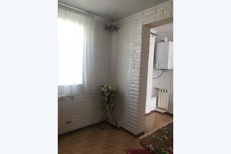 Дом  1к люкс, 30 кв.м. на 3 человека, 1 спальня, улица Кирова, 82, Евпатория - Фотография 12