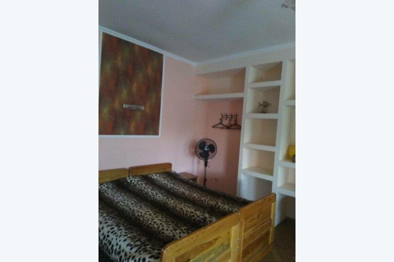 Дом, 50 кв.м. на 8 человек, 2 спальни, Восточная улица, 8, Черноморское - Фотография 1