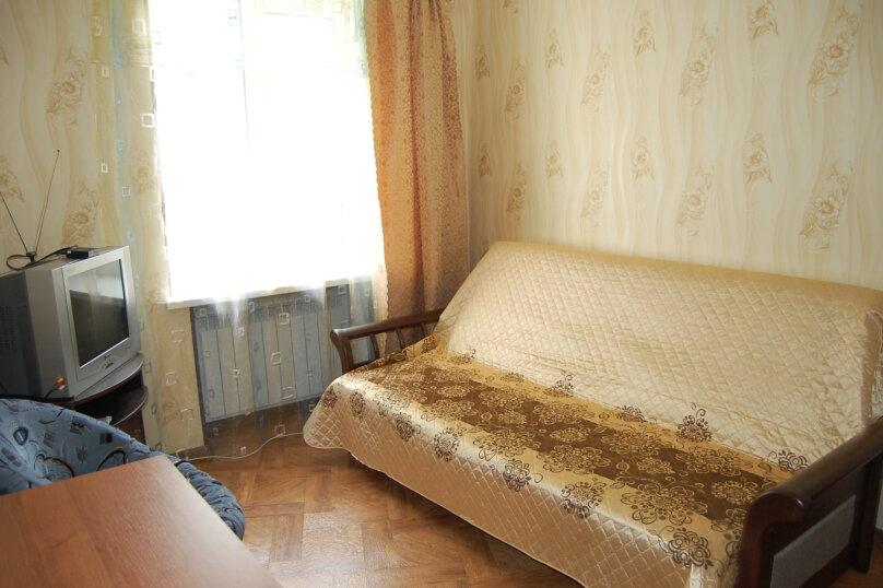2-комн. квартира, 40 кв.м. на 5 человек, Перекопская, 27, Евпатория - Фотография 8