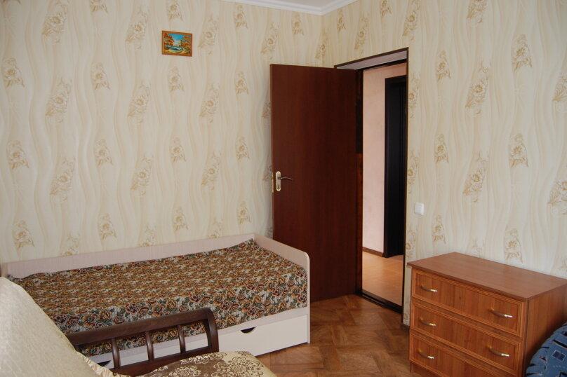 2-комн. квартира, 40 кв.м. на 5 человек, Перекопская, 27, Евпатория - Фотография 11