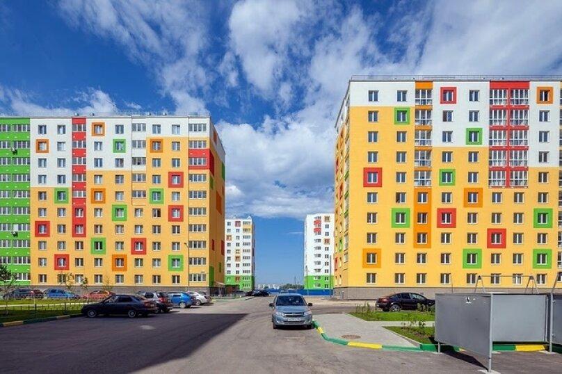 1-комн. квартира, 18 кв.м. на 2 человека, Бурнаковская улица, 109, Нижний Новгород - Фотография 3