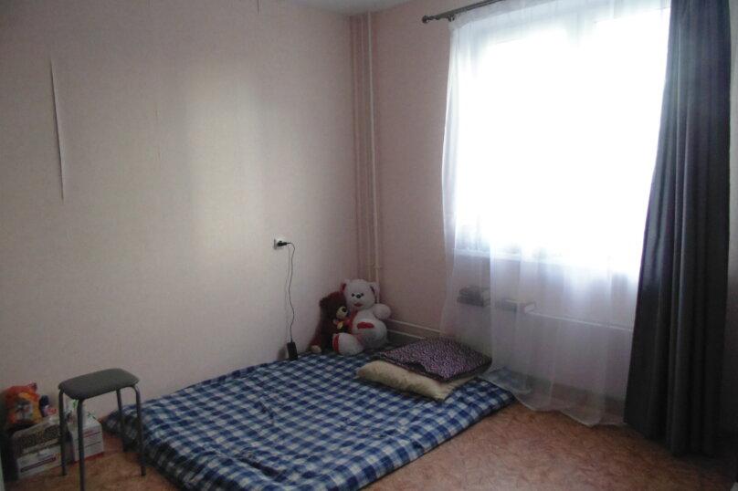 1-комн. квартира, 18 кв.м. на 2 человека, Бурнаковская улица, 109, Нижний Новгород - Фотография 1