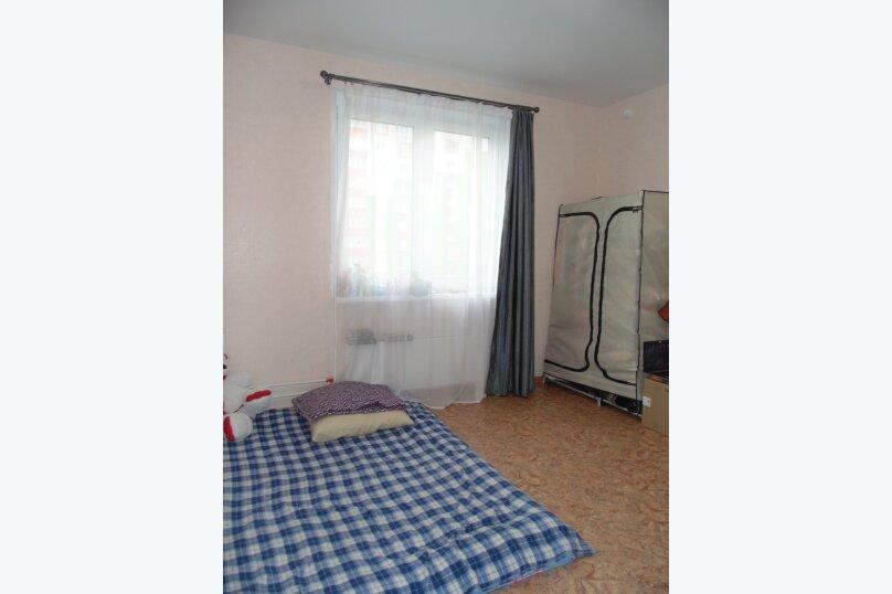 1-комн. квартира, 18 кв.м. на 2 человека, Бурнаковская улица, 109, Нижний Новгород - Фотография 4