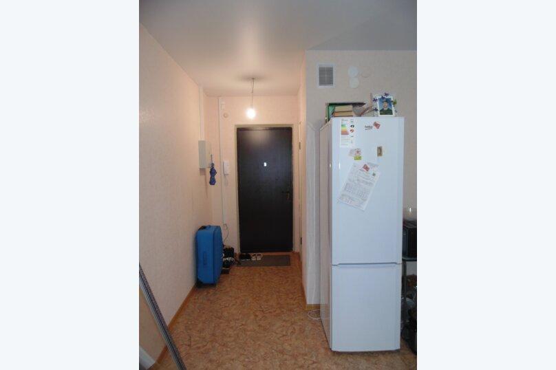 1-комн. квартира, 18 кв.м. на 2 человека, Бурнаковская улица, 109, Нижний Новгород - Фотография 5