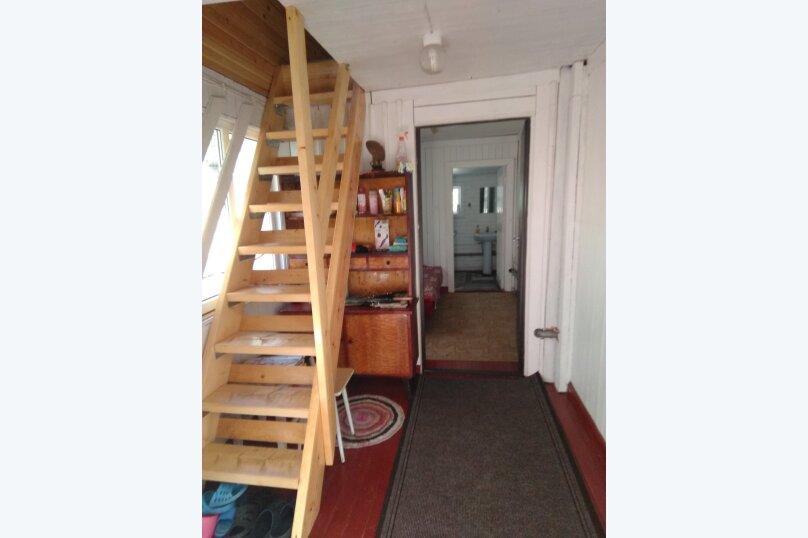 Дом, 75 кв.м. на 8 человек, 3 спальни, Озёрная улица, 40, Олонец - Фотография 7