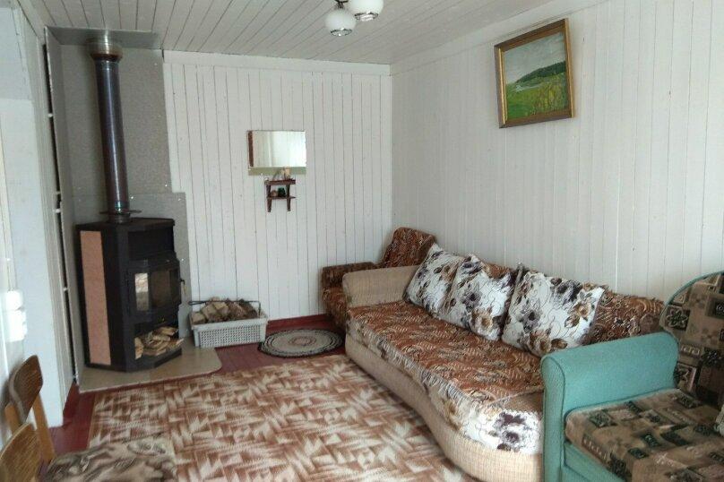 Дом, 75 кв.м. на 8 человек, 3 спальни, Озёрная улица, 40, Олонец - Фотография 10