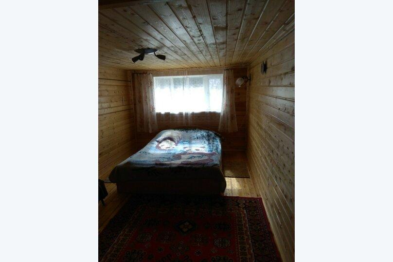 Дом, 75 кв.м. на 8 человек, 3 спальни, Озёрная улица, 40, Олонец - Фотография 13