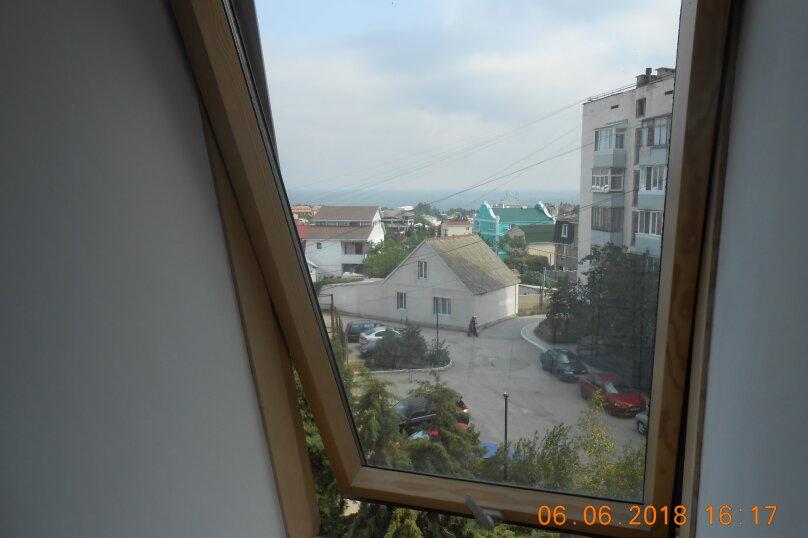 1-комн. квартира, 45 кв.м. на 4 человека, Солнечный переулок, 16, Судак - Фотография 2