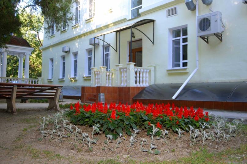 """Отель """"Светлая"""", бульвар Старшинова, 1 на 48 номеров - Фотография 2"""