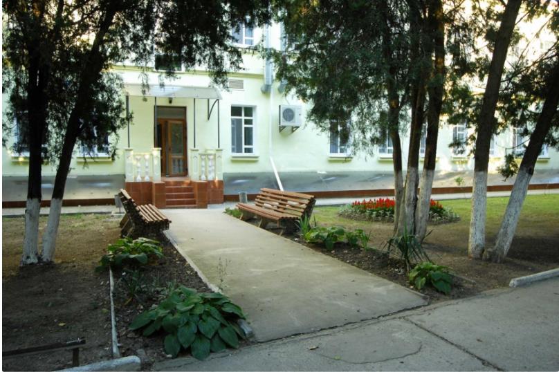 """Отель """"Светлая"""", бульвар Старшинова, 1 на 48 номеров - Фотография 10"""