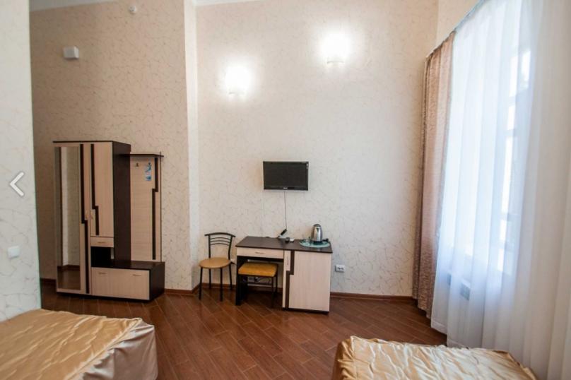 """Отель """"Светлая"""", бульвар Старшинова, 1 на 48 номеров - Фотография 44"""