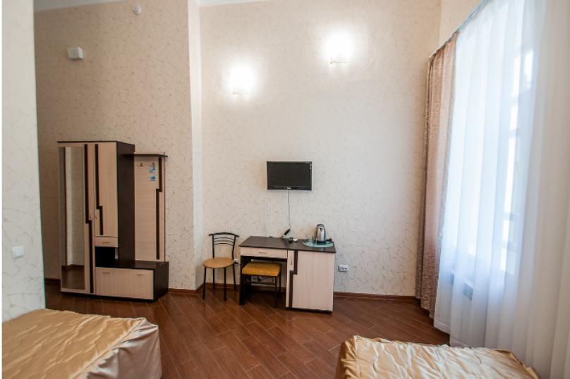 """Отель """"Светлая"""", бульвар Старшинова, 1 на 48 номеров - Фотография 45"""