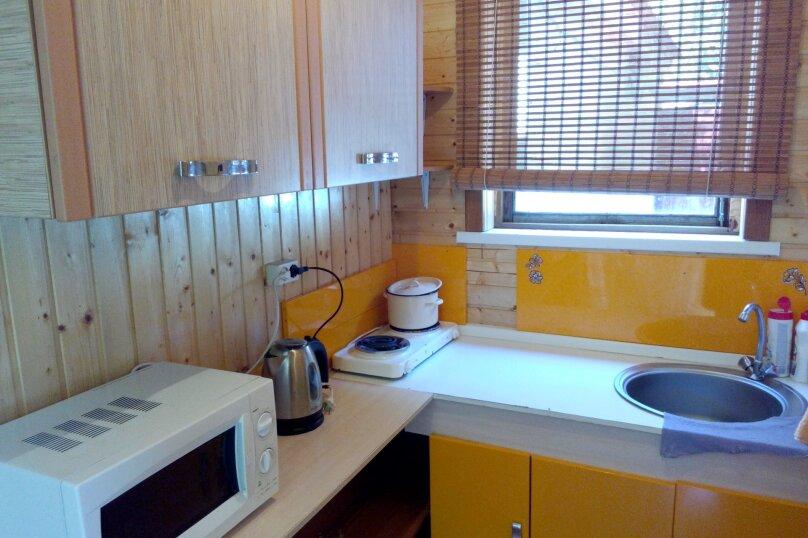 Гостиница 838626, Веселая, 9 на 1 комнату - Фотография 4