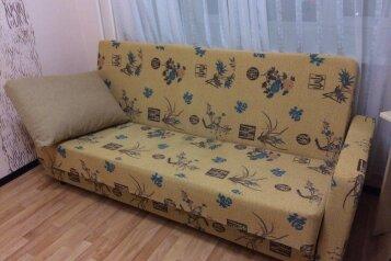 1-комн. квартира, 46 кв.м. на 8 человек, Ягодинская улица, Казань - Фотография 2