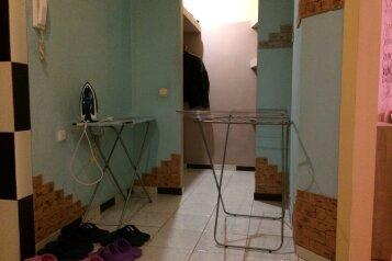 1-комн. квартира, 46 кв.м. на 8 человек, Ягодинская улица, Казань - Фотография 4
