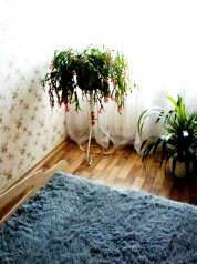 2-комн. квартира, 50 кв.м. на 5 человек, Набережная улица, поселок Приморский, Феодосия - Фотография 2