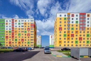 1-комн. квартира, 18 кв.м. на 2 человека, Бурнаковская улица, Нижний Новгород - Фотография 3