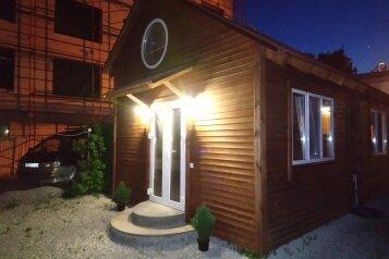 Комната в деревянном доме , улица Герцена на 1 номер - Фотография 1
