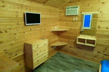 Комната в деревянном доме 12 кв.м , улица Герцена на 1 номер - Фотография 2