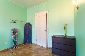1-комн. квартира, 43 кв.м. на 4 человека, проспект Маршала Блюхера, 9к1, Санкт-Петербург - Фотография 3