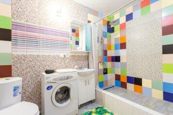 1-комн. квартира, 43 кв.м. на 4 человека, проспект Маршала Блюхера, 9к1, Санкт-Петербург - Фотография 4