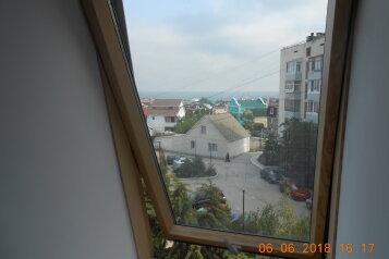 1-комн. квартира, 45 кв.м. на 4 человека, Солнечный переулок, Судак - Фотография 2