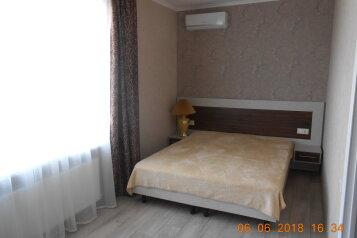 1-комн. квартира, 45 кв.м. на 4 человека, Солнечный переулок, 16, Судак - Фотография 3