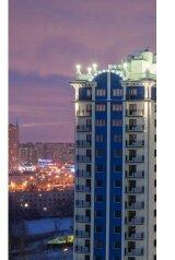2-комн. квартира, 50 кв.м. на 4 человека, улица Лёни Голикова, Санкт-Петербург - Фотография 2